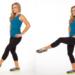 3週間以内で太ももに隙間を簡単に作って脚を細くする方法まとめ
